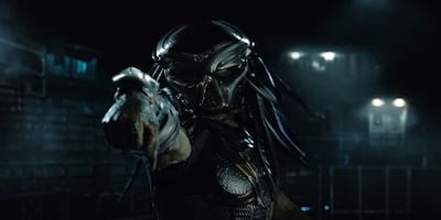 Highly-Upgraded and Deadliest 'The Predator' Returns on September 12