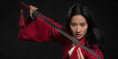 Production Begins on Disney's Live-Action Mulan