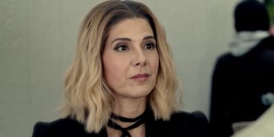 Marisa Tomei, from Spider-Man: Homecoming to The First Purge