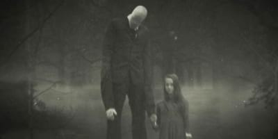 Slender Man -- From Internet Sensation to a Big-Screen Horror-Thriller