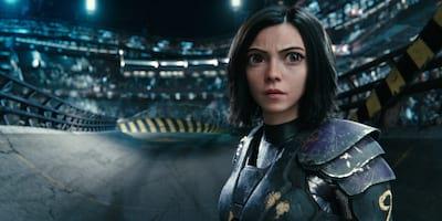 WATCH: Alita: Battle Angel Latest Battle Ready Trailer Reveal