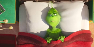 Illumination Brings Dr. Seuss' The Grinch to the Big Screen