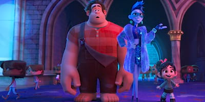 Ralph Breaks the Internet Opens at No.1 , Connects with PH Audiences