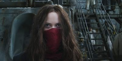 Acclaimed Young-Adult Novel Mortal Engines Blazes the Screen