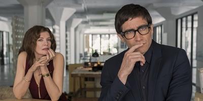 WATCH: Art Turns Deadly in New Netflix Thriller 'Velvet Buzzsaw' Starring Jake Gyllenhaal