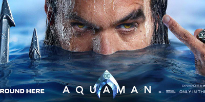 Aquaman Crosses $1 Billion Worldwide, Now the Biggest Ever Warner Bros. and DC Movie in PH