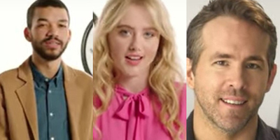 "WATCH: Ryan Reynolds, Justice Smith, and Kathryn Newton Invites Filipinos to Catch ""POKEMON Detective Pikachu"""