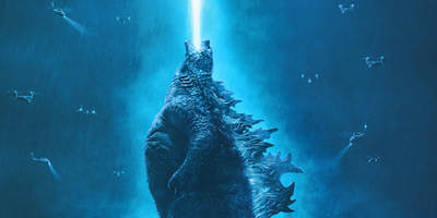 WATCH: The Final Trailer of 'Godzilla II: King of the Monsters'