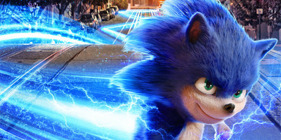 WATCH: The Teaser Trailer of 'Sonic the Hedgehog' is finally here!