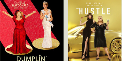Women Take Over in the SM Cinema Exclusives 'Dumplin' and 'The Hustle'