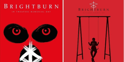 Two Pinoy Artists Win James Gunn's  'Brightburn' Fan Art Competition