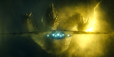 'Godzilla II: King of the Monsters' Earns a Massive P83.6-M in PH Box Office
