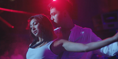 Nadine Lustre and Sam Concepcion Star in New Dance Movie 'Indak'