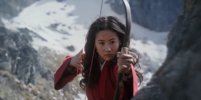 WATCH: Our First Look at Disney's Live-Action Remake of 'Mulan'