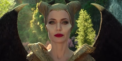 WATCH: Maleficent 2 Trailer Teases a War Between Mothers
