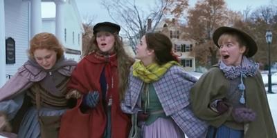 WATCH: Little Women First Trailer Revealed