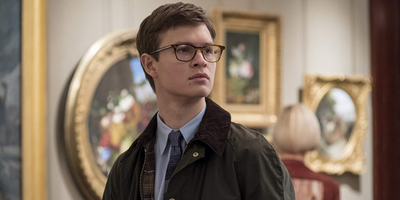 Loss and Guilt Engulf Ansel Elgort in 'The Goldfinch'