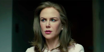 Nicole Kidman is The Socialite Matriarch in 'The Goldfinch'