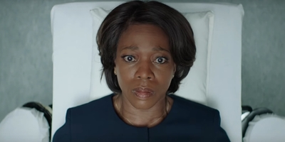 WATCH: Alfre Woodard in Death Row Film 'Clemency'