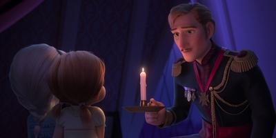 WATCH: Epic Battle for Arendelle in New 'Frozen 2' Trailer