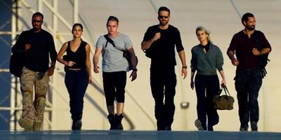 Ryan Reynolds Stars in the New Netflix Film '6 Underground'