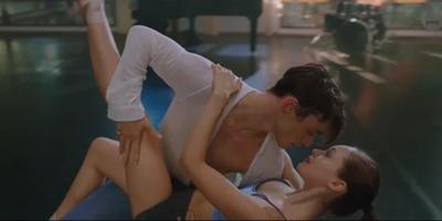 'High Strung: Free Dance' Opens in Philippine Cinemas This Week!