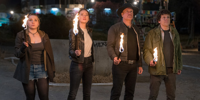 WATCH: The Family Slays Together in New 'Zombieland: Double Tap' Trailer