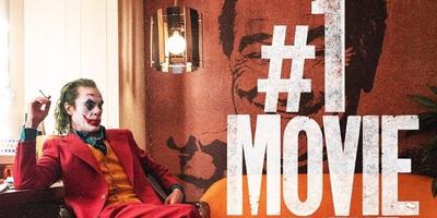The Madman Begins: 'Joker' Opens Number One in PH Cinemas