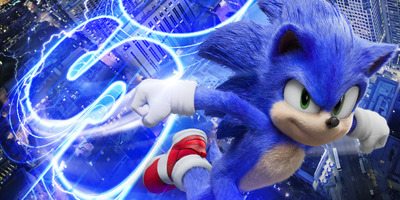 WATCH: 'Sonic The Hedgehog' Gets A Revamp in New Trailer