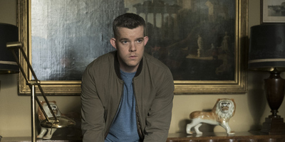 Russel Tovey's Stephen Sniffs Out the Deceiver in 'The Good Liar'