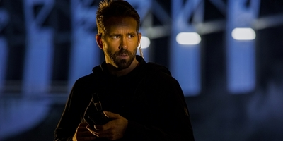 WATCH: Ryan Reynolds Takes Us to Italy In this New '6 Underground' Clip
