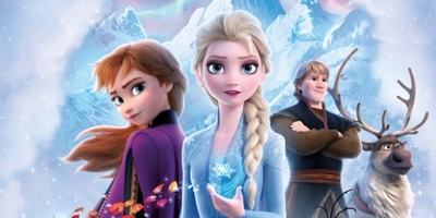 Join Elsa and Anna Into The Unknown in 'Frozen 2'