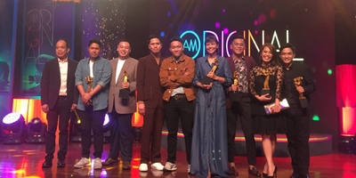 'Sila Sila' and 'Metamorphosis,' Reigned at Cinema One Originals 2019