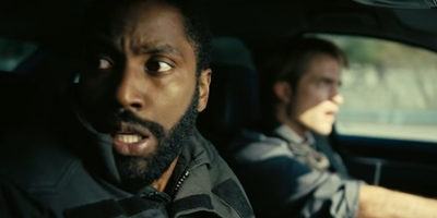 WATCH: 'Inception' Director's New Reality-Bending Film 'Tenet'