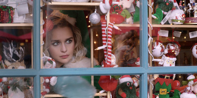 Game of Thrones' Emilia Clarke Reveals Singing Voice in 'Last Christmas'