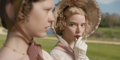 WATCH: The First Trailer to the Film Adaptation of Jane Austen's 'Emma'
