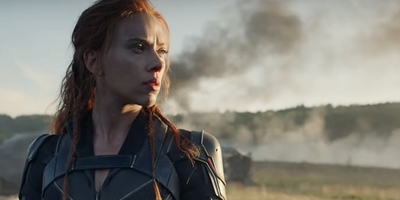 WATCH: First 'Black Widow' Trailer Features Natasha's Assassin Family