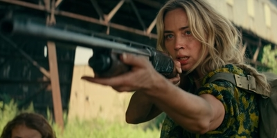 WATCH: 'A Quiet Place Part II' Full Trailer Revealed