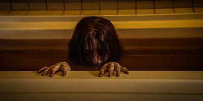 How 'The Grudge' Ghost Haunts in Creepy Ways