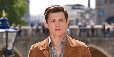 Tom Holland Reunites with RDJ as Dog Jip in 'Dolittle'