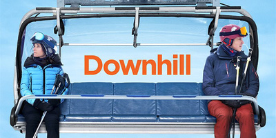 Sundance Film Festival's Hit Comedy 'Downhill' Comes to Ayala Malls Cinemas