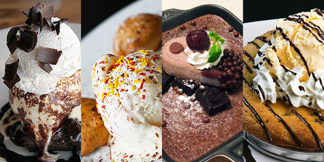9 Sinful Desserts Available in Manila