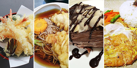 10 Budget-Friendly Japanese Restaurants in Manila