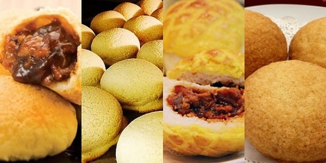 The Char Siu Bao Crawl: 7 Restaurants in Manila Serving Baked Pork Buns