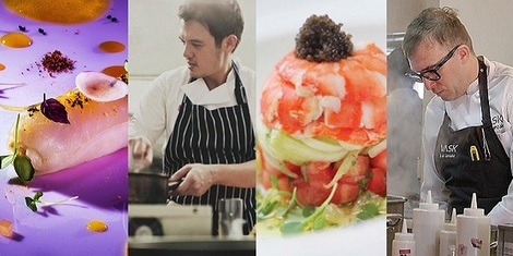 Appreciating Art On Your Plate: 10 Places in Manila for Modern Degustación and Tasting Menu Dinners