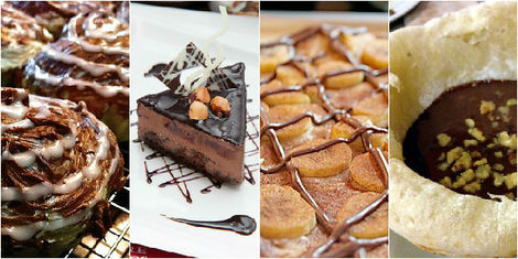 13 Nutella-Flavored Desserts Every Chocoholic Must Try