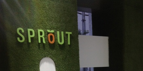 Now Open in Makati: Sprout, a Self-Service Fresh Convenience Store for Healthy Eats To-Go