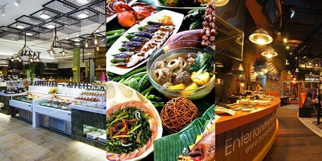 Buffet By The Bay: Your Guide to Eat-All-You-Can Restaurants in SM by the Bay