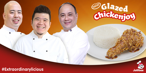 Love at First Bite: The Chicken that Won the Hearts of Manila Chefs