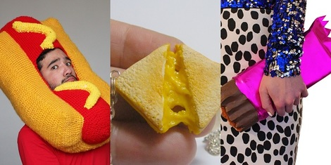 Wear Your Food: 6 Fashion Finds that take your Food Love to the Next Level
